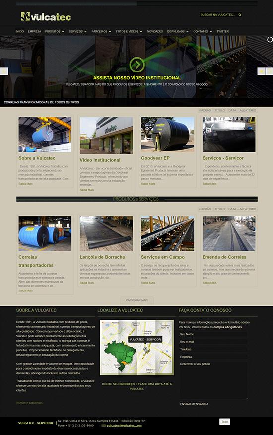 vulcatec_website